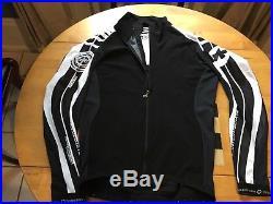 ASSOS IJ. INTERMEDIATE S7 Jersey Jacket Long Sleeve Men's Size Large