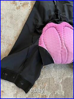 ASSOS ST. 100 Cento Long Distance Comfort Fit Cycling Bib Shorts Large