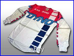 A'ME GT Dyno Old School BMX Bike, Long-Sleeve Jersey Freestyle Cycling, AM