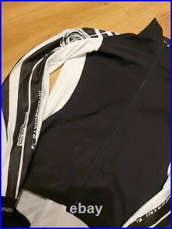 Assos airblock Jersey L long sleeve Training cycling layering