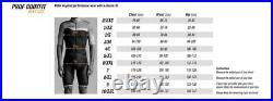 Bio-Racer Speedwear Concept Time Trial Long Sleeve Pro Skinsuit Black M NEW