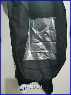 Castelli Body Paint 4. X Speed Suit Long Sleeve XL
