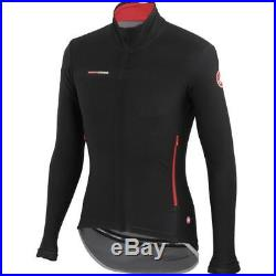 Castelli Gabba 2 Long Sleeve Black XL CE060