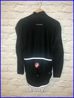Castelli Gabba Long Sleeve Jersey Size-Large