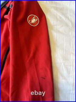 Castelli Perfetto Jersey Long Sleeve XL