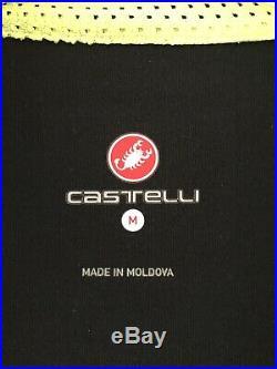 Castelli Perfetto Long Sleeve Jersey Medium
