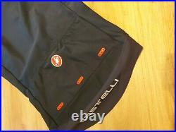 Castelli Perfetto Long sleeve cycling light jacket MEDIUM