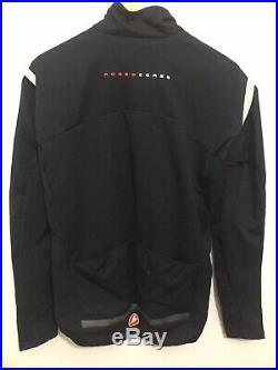 Castelli Perfetto ROS Long Sleeve Jersey Black XXXL