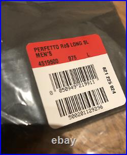 Castelli Perfetto RoS Long Sleeve Jacket Military Green. Large. New