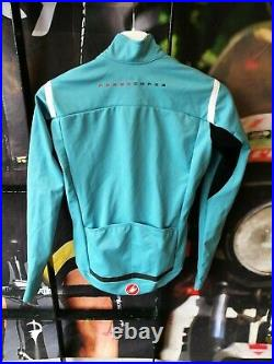 Castelli Perfetto Ros Women's Long Sleeve Jersey Gore Tex Small