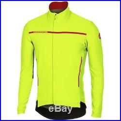 Castelli Perfetto long sleeve Cycling Jacket (small)