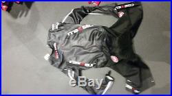 Castelli Rosso Carsa Speedsuit long sleeve XXL