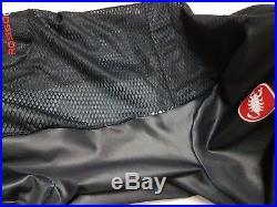Castelli Speedsuit cycling Long sleeve M