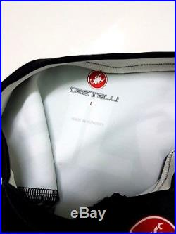 Castelli Speedsuit in long sleeve L