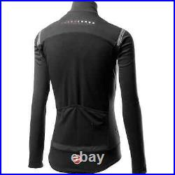 Castelli Women's Perfetto RoS Long Sleeve Softshell Jacket / Small / msp £200