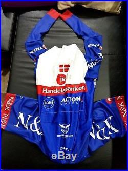Craft Trek cycling speedsuit in long sleeve L