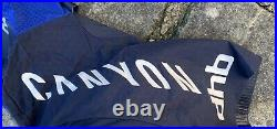 Dhb Aeron Lab Team SpeedSuit. Size L. Long Sleeve