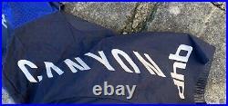 Dhb Aeron Lab Team SpeedSuit. Size M. Long Sleeve