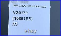 Dhb Aeron Lab Team SpeedSuit. Size S. Long Sleeve