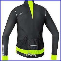 GORE BIKE WEAR, Men´s, Cyclist Jersey, Long sleeves, Warm, GORE WINDSTOPPER