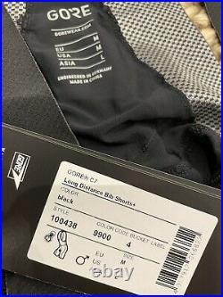 Gore Wear C7 Long Distance Bib Shorts+ / Size Medium