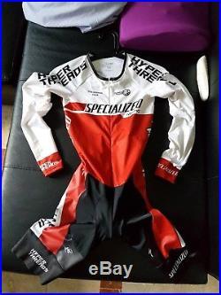 Hyper Threads Specialized Speedsuit in long sleeve