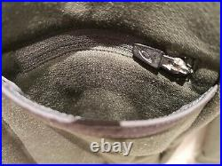 Isadore TherMerino Long Sleeve Merino/Fleece Cycling Jersey (M) Unused