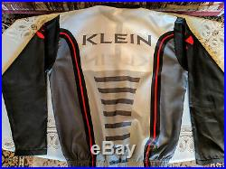 Klein Jerseys long and short sleeve set