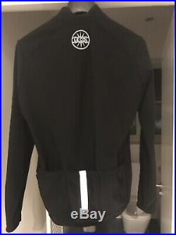 Le Col Aquazero Pro Long Sleeve Jersey BNWT Size XL