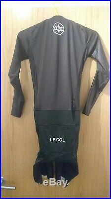 Le Col Long Sleeve Pro Skinsuit