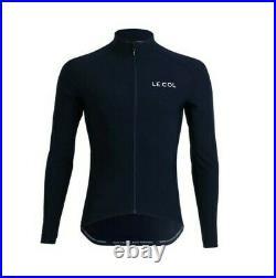 Le Col Pro Aqua Zero Long Sleeve Jersey (M)