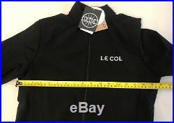 Le Col Pro Aqua Zero Long Sleeve Jersey Size M RRP£135 N28