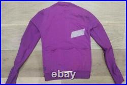 MAAP Echo Pro Long Sleeve Cycling Jersey size small