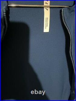 Maap Echo Pro Base Jersey Medium Long Sleeve Pro Fit Sapphire Not Navy blue