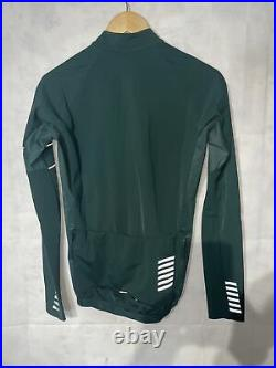 Mens Rapha Pro Team Long Sleeve Thermal Jersey. New Tagged Bagged Size Med