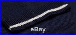 Merino Wool Imperial Works Rapha L/S Long Sleeve City Cycling Small BNWT RARE