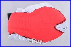 NEW Castelli CX 2.0 Speedsuit Men's Small Long Sleeve Black/Red