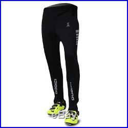 NEW DODICI(Air-B) Cycling Bicycle Outdoor Jersey Men`s Long Pant size M-XXXL