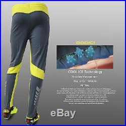 NEW DODICI(air-c) Cycling Bicycle Outdoor Jersey Men`s Long Pants size M-XXXL