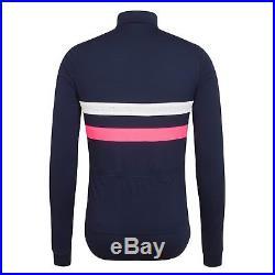 NEW Rapha Brevet Long Sleeve Windblock Jersey XS M XXL Cycling Reflective RCC