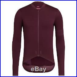 NEW Rapha Pro Long Sleeve Midweight Jersey XS S M L XL XXL Cycling RCC Hi Viz