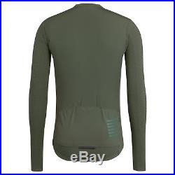 8cd9ae30e NEW Rapha Pro Team Long Sleeve Aero Jersey XS S M L XL XXL Cycling RCC Hi  Vis