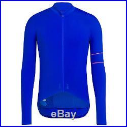 NEW Rapha Pro Team Long Sleeve Thermal Jersey XS S M L XL XXL Cycling RCC Racing
