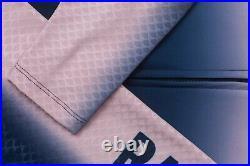 New Rapha Pro Team Aero Jersey Colourburn Long Sleeve Size L Plus Rapha Scraf