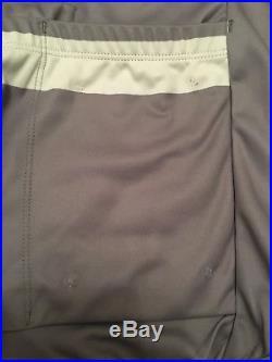 New Rapha RCC PRO TEAM AERO JERSEY Cycling Long Sleeve Jersey S Size