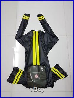 Noplinz Speedsuit in long sleeve M