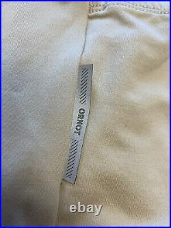 ORNOT Thermal Long Sleeve Jersey Small Khaki Powerwool