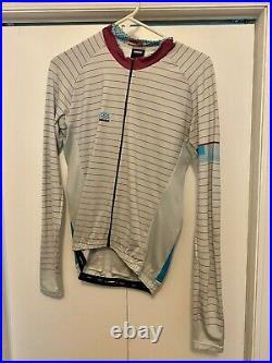 Ornot cycling jersey long sleeve UPF 35+