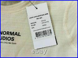 PAS Normal Studios Control Heavy Long Sleeve Base Layer Small NEW RRP £86.25