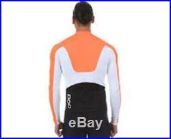 POC AVIP Long Sleeve Ceramic Jersey Men's Size Med NEW